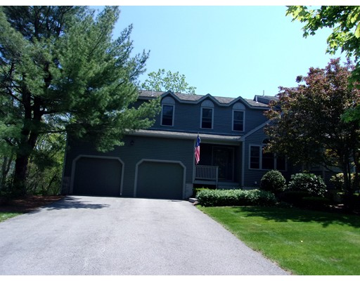 Condominium for Sale at 17 Spruce Pond Road Franklin, Massachusetts 02038 United States