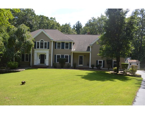 Additional photo for property listing at 22 Bennett Road  Boxford, Massachusetts 01921 Estados Unidos