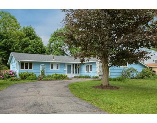 Single Family Home for Sale at 9 Ridgefield Drive Framingham, Massachusetts 01701 United States