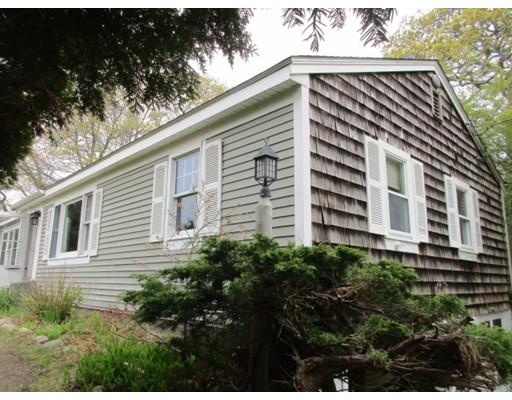 独户住宅 为 销售 在 3 Brick Kiln Road Warwick, 马萨诸塞州 02536 美国
