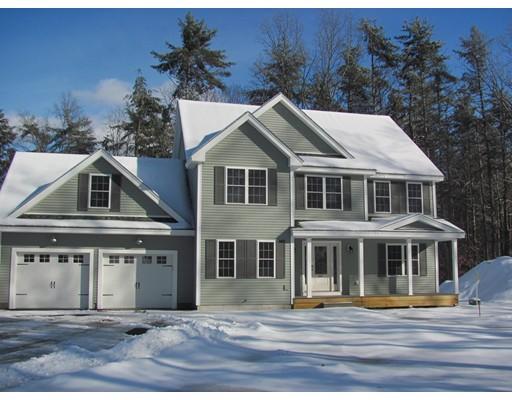 Частный односемейный дом для того Продажа на 167 Reservoir Road 167 Reservoir Road Lunenburg, Массачусетс 01462 Соединенные Штаты