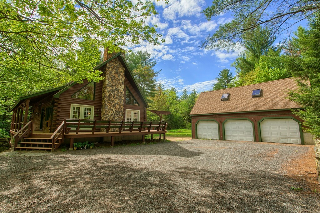 Property for sale at 145 Winchendon Rd, Royalston,  MA 01368