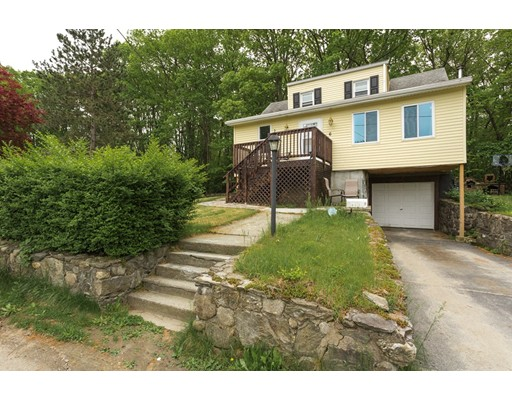 6 Beale St, Worcester, MA 01606