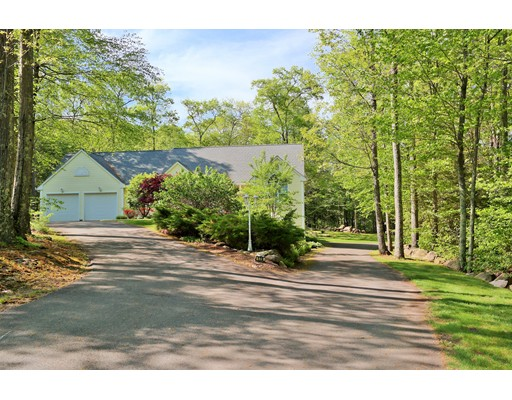 Vivienda unifamiliar por un Venta en 179 County Road Somers, Connecticut 06071 Estados Unidos