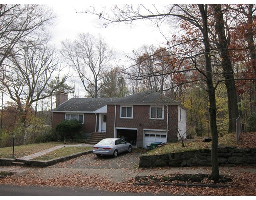 Land for Sale at 156 Otis Street Newton, Massachusetts 02465 United States