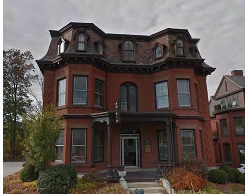 23 Harvard St, Worcester, MA 01609