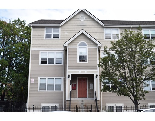 Additional photo for property listing at 268 Dudley Street 268 Dudley Street Boston, Massachusetts 02119 United States