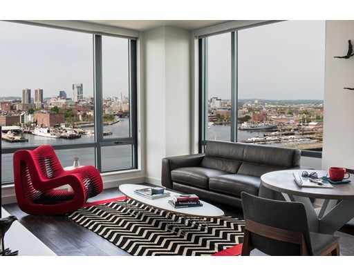 Single Family Home for Rent at 10 new Boston, Massachusetts 02128 United States