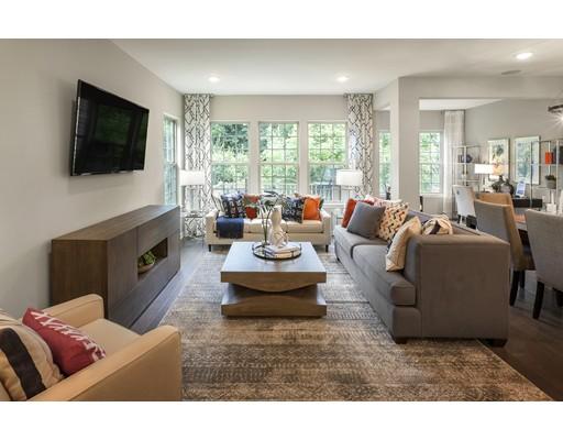 Condominio por un Venta en 53 Spruce Street Hopkinton, Massachusetts 01748 Estados Unidos