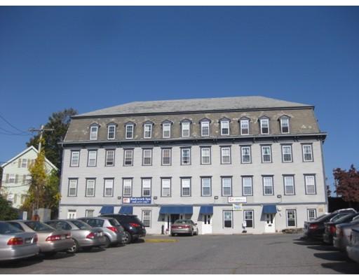 Condominium for Sale at 12 Walnut Street Natick, Massachusetts 01760 United States