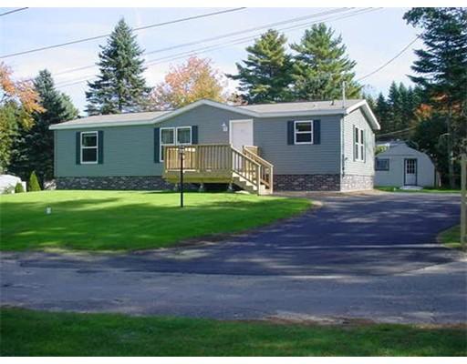 Maison unifamiliale pour l Vente à 12 Varney Lane Barre, Massachusetts 01005 États-Unis