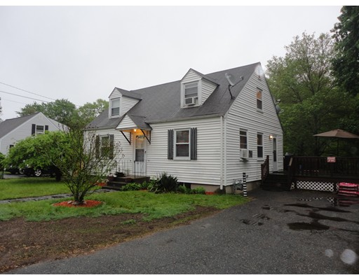 Single Family Home for Sale at 108 W Union Street Ashland, Massachusetts 01721 United States