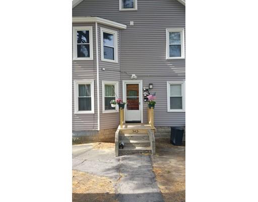 独户住宅 为 出租 在 342 Providence Road 格拉夫顿, 马萨诸塞州 01560 美国