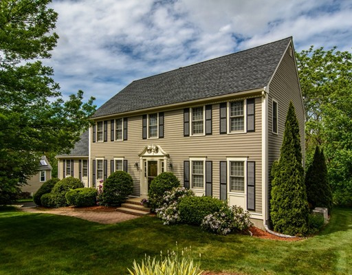 12 Piccadilly Way, Westborough, MA 01581