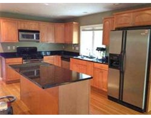 Condominium for Sale at 97 Park Road Franklin, Massachusetts 02038 United States