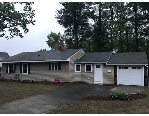 Single Family Home for Sale at 35 Apple D'Or Framingham, Massachusetts 01701 United States