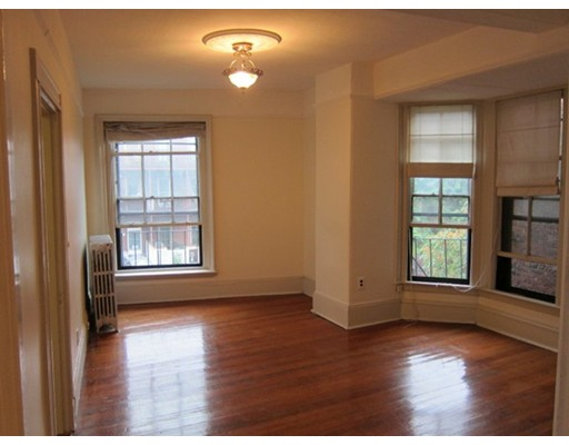 Casa Unifamiliar por un Alquiler en 14 Union Park Street Boston, Massachusetts 02118 Estados Unidos