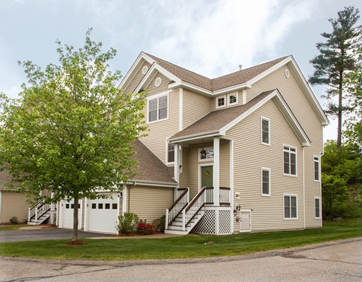 Condominium for Sale at 76 Lincoln Lane Grafton, Massachusetts 01536 United States