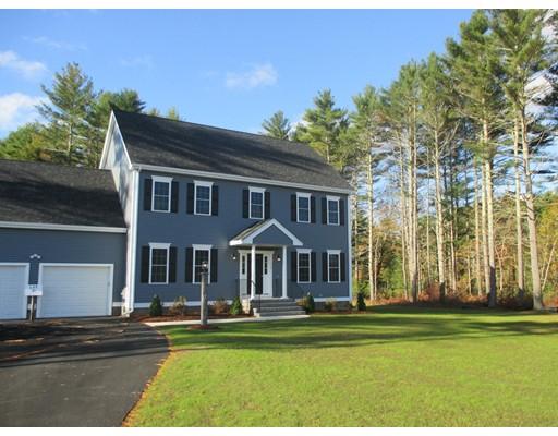 独户住宅 为 销售 在 47 Forbes Road Rochester, 马萨诸塞州 02770 美国