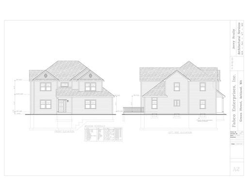 Casa Unifamiliar por un Venta en 78 Green Street Ashland, Massachusetts 01721 Estados Unidos