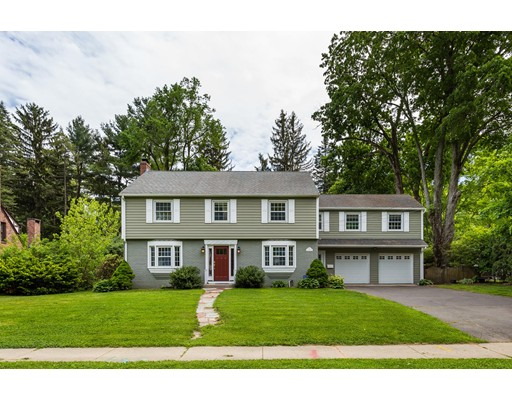 Additional photo for property listing at 255 Converse Street  Longmeadow, Massachusetts 01106 Estados Unidos