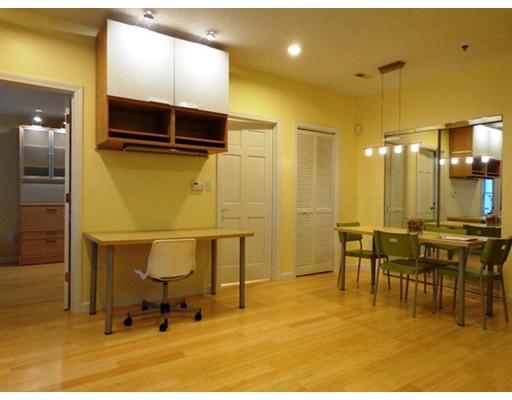 Additional photo for property listing at 2456 Massachusetts  Cambridge, Massachusetts 02140 United States