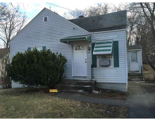 Single Family Home for Sale at 451 Oak Street Shrewsbury, Massachusetts 01545 United States