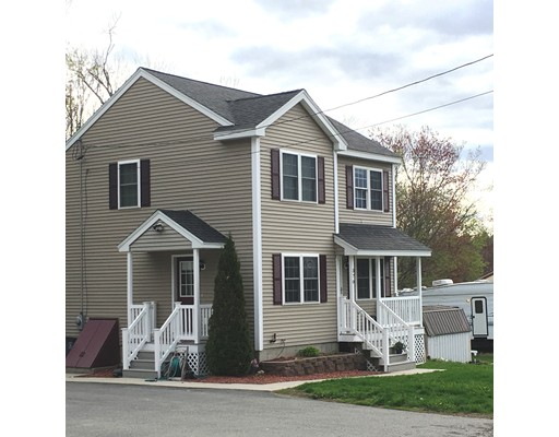 Casa Unifamiliar por un Venta en 7 Birches Road 7 Birches Road Hubbardston, Massachusetts 01452 Estados Unidos