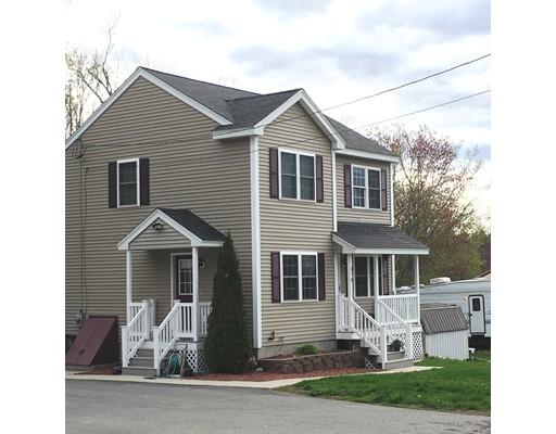 Additional photo for property listing at 7 Birches Road  Hubbardston, Massachusetts 01452 Estados Unidos