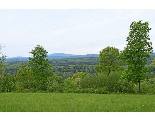 Land for Sale at 3 Prospect Hill Road Harvard, Massachusetts 01451 United States