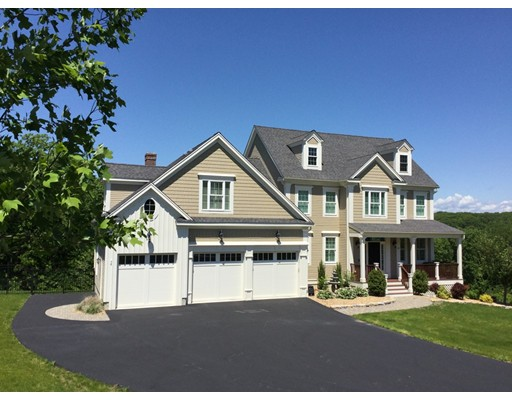 Single Family Home for Sale at 14 Appaloosa Drive Shrewsbury, Massachusetts 01545 United States