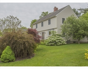 15 Bayberry Rd  is a similar property to 209 Storey Ave  Newburyport Ma