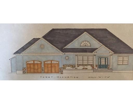Частный односемейный дом для того Продажа на 14 Stone Ridge Drive 14 Stone Ridge Drive Seekonk, Массачусетс 02771 Соединенные Штаты