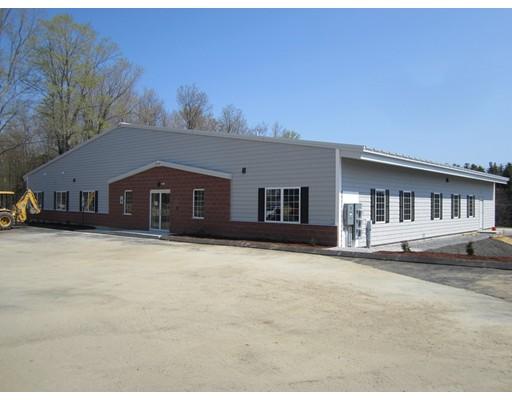 Commercial for Rent at Timpany Blvd Timpany Blvd Gardner, Massachusetts 01440 United States