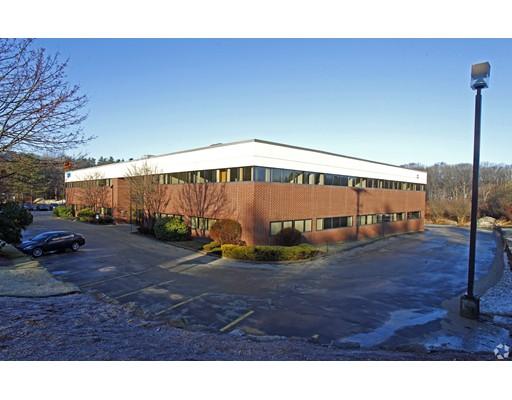 Commercial للـ Sale في 43 Manning Road 43 Manning Road Billerica, Massachusetts 01821 United States