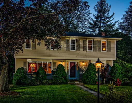 4 Uhlman Drive, Westborough, MA 01581