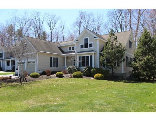 共管式独立产权公寓 为 销售 在 26 Parkman Brook Lane 拉汉, 新罕布什尔州 03885 美国