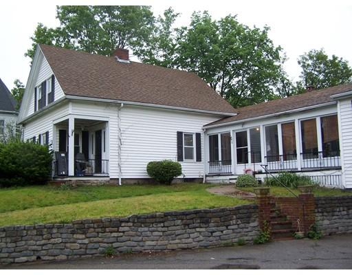 多户住宅 为 销售 在 230 E Main Street Avon, 马萨诸塞州 02322 美国