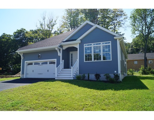 51 FRONT NINE DRIVE, Haverhill, MA 01832