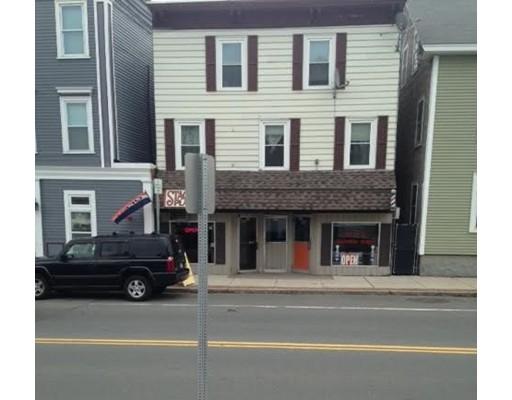 多户住宅 为 销售 在 97 Bridge Street 塞勒姆, 马萨诸塞州 01970 美国
