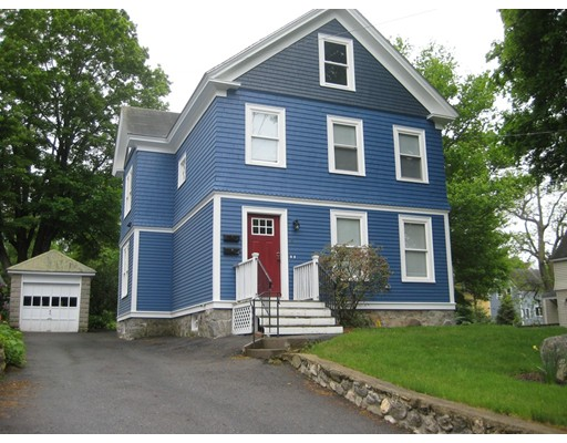 Additional photo for property listing at 5 Walnut Avenue  Andover, Massachusetts 01810 Estados Unidos
