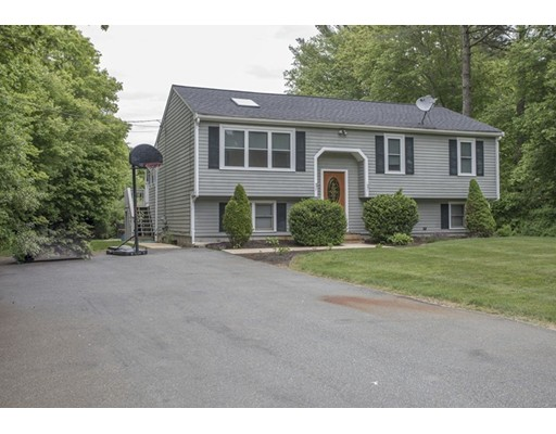 Casa Unifamiliar por un Venta en 20 Tide Meadows Drive Berkley, Massachusetts 02779 Estados Unidos