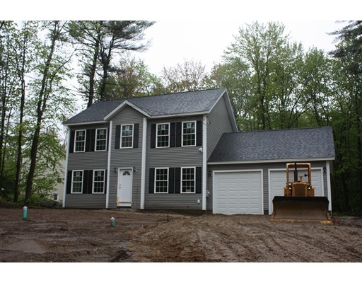 Casa Unifamiliar por un Venta en Green Street Gardner, Massachusetts 01440 Estados Unidos