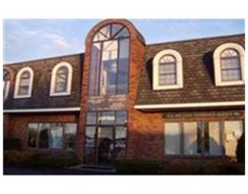 Comercial por un Alquiler en 369 Merrimack Street 369 Merrimack Street Methuen, Massachusetts 01844 Estados Unidos