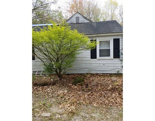 Casa Unifamiliar por un Venta en 317 Leicester Street Auburn, Massachusetts 01501 Estados Unidos