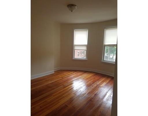 Single Family Home for Rent at 184 Walnut Avenue Boston, Massachusetts 02119 United States