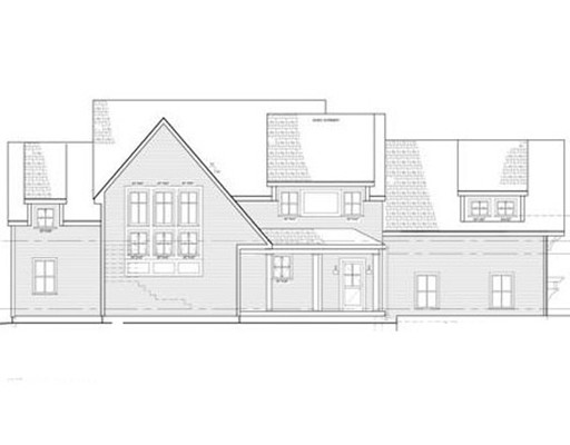 There are good opportunities and then there are once in a century opportunities!  For the first time in 122 years there will be a new construction luxury home offered at 130 Mt. Vernon St.!  This 14,400 sqft lot will hold a home with 5 beds, 3 full baths, 2 half baths and 4,300 square feet of living area.  Complete with a chef's kitchen, custom cabinetry and high quality finishes throughout you will not be disappointed! Look forward to coming home to your huge master suite before taking in that New England sunset overlooking the Blue Hills from your mahogany deck.  If you've been waiting for the opportunity to build your dream home on a dream lot this is your chance! Call today to discuss all the potential options for what will be the house in West Roxbury.