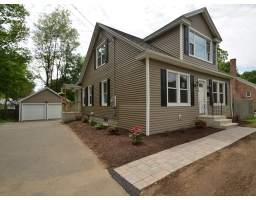 Additional photo for property listing at 118 Lyman Street  South Hadley, Massachusetts 01075 United States