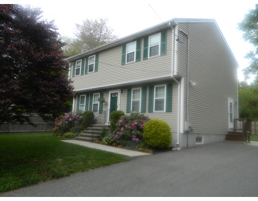 Single Family Home for Sale at 11 Upton Street Halifax, Massachusetts 02350 United States