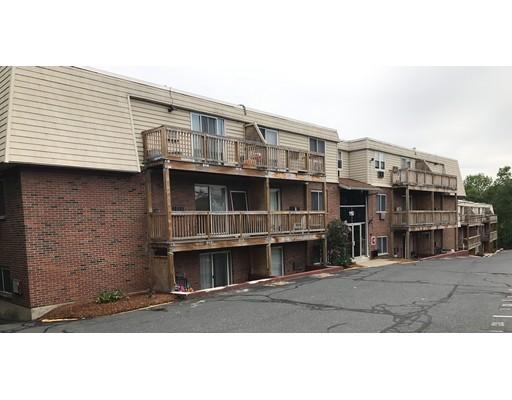 Condominium for Sale at 110 Boston Post Rd E Marlborough, Massachusetts 01752 United States